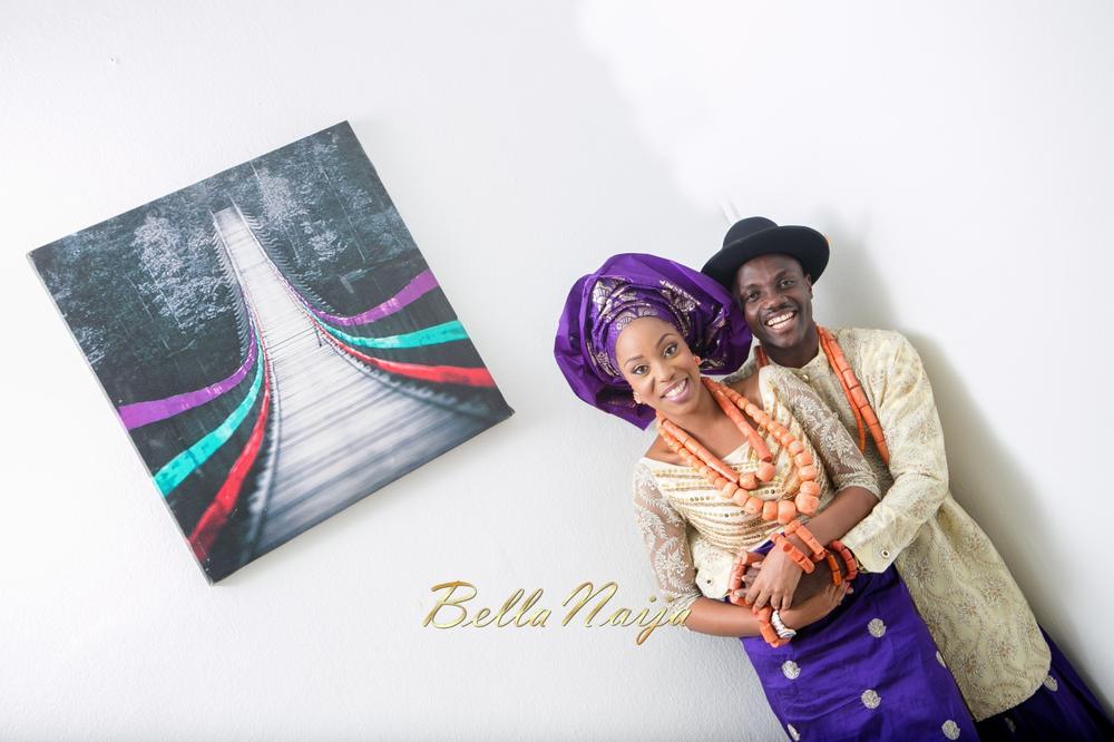 Toju & Dami | Yoruba & Itsekiri Nigerian Wedding | BellaNaija 2014 | Quakes & Pixels - Demilade Roberts Photography | 0IMG_9069