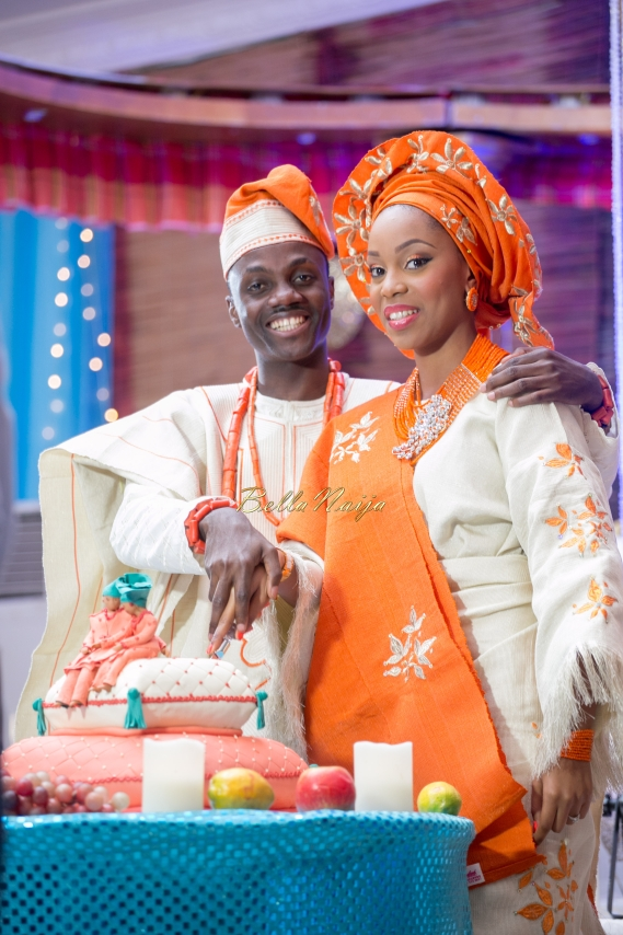 Toju & Dami | Yoruba & Itsekiri Nigerian Wedding | BellaNaija 2014 | Quakes & Pixels - Demilade Roberts Photography | 0IMG_9218