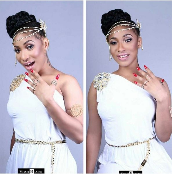 Tonto Dikeh - Birthday Shoot - June 2014 - BellaNaija.com 02
