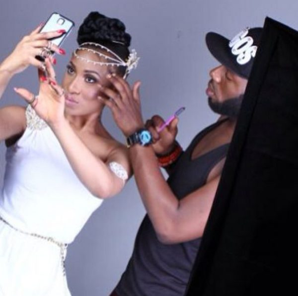 Tonto Dikeh - Birthday Shoot - June 2014 - BellaNaija.com 03