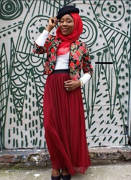 Top 6 Muslimah Bloggers - BellaNaija - June20140010