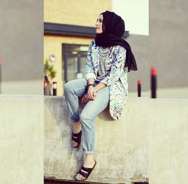 Top 6 Muslimah Bloggers - BellaNaija - June20140014