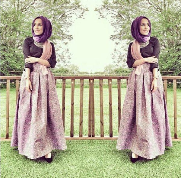 Top 6 Muslimah Bloggers - BellaNaija - June20140015