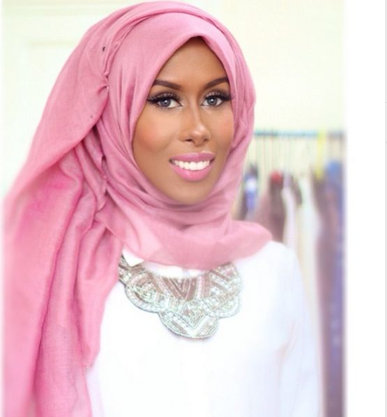 Image result for nigerian articles on hijab styles for ramadan
