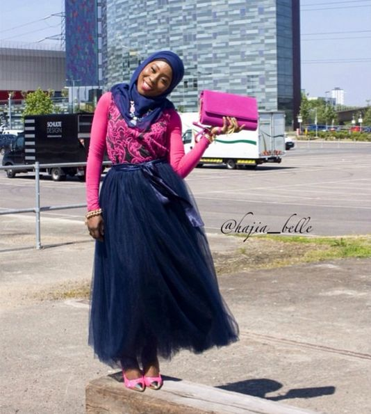 Top 6 Muslimah Bloggers - BellaNaija - June2014009