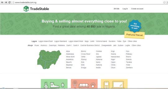 Forex trading platform in nigeria