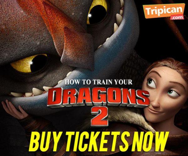 Tripican presents Movies This Week - Bellanaija - June2014007