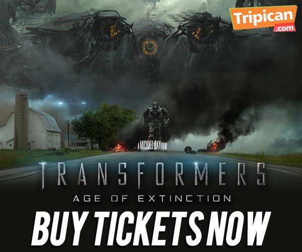 Tripican presents Transformers 4 - Bellanaija - June 20140012