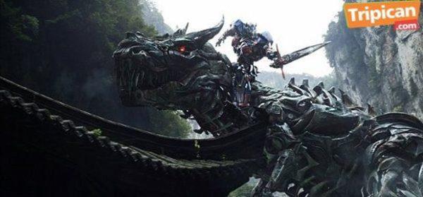 Tripican presents Transformers 4 - Bellanaija - June 2014006
