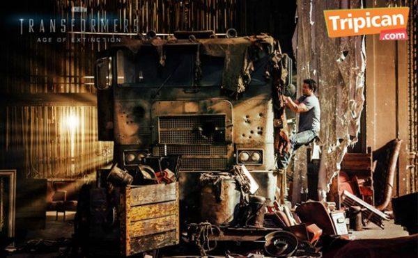 Tripican presents Transformers 4 - Bellanaija - June 2014007