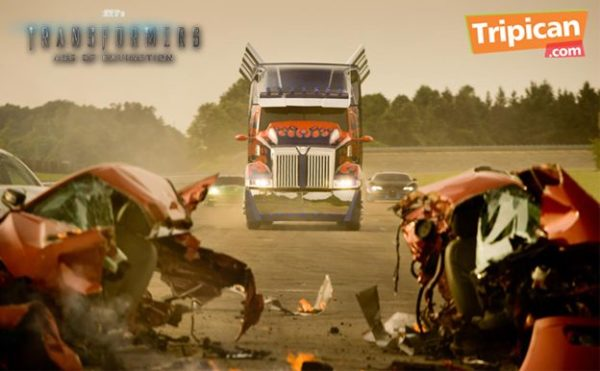 Tripican presents Transformers 4 - Bellanaija - June 2014008