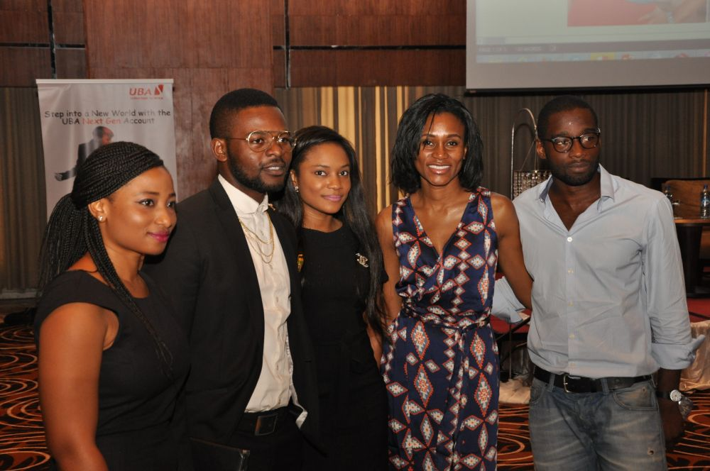 UBA Launches Project Next-Gen - BellaNaija - June2014002