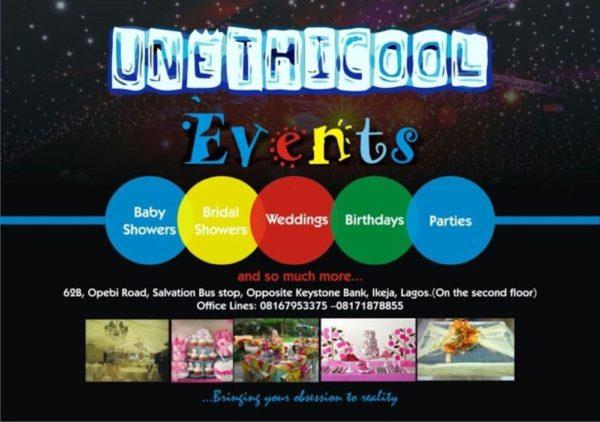 Unethicool Events - BellaNaija - June2014001