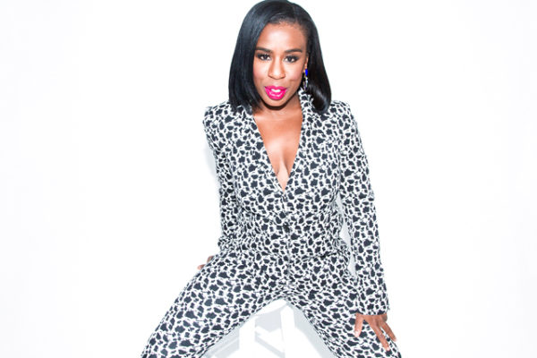 Uzo Aduba for Refinery29 - Bellanaija - June2014