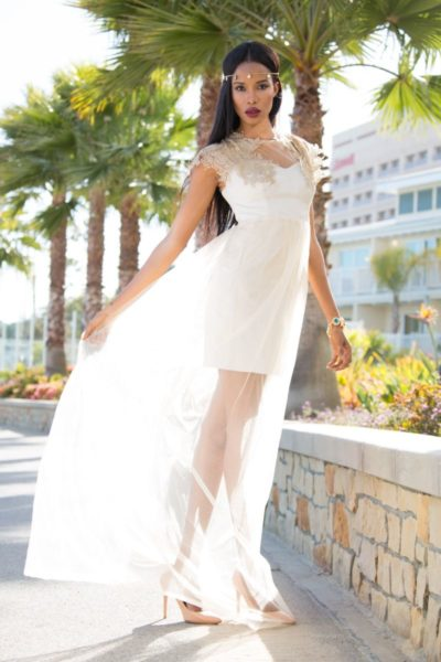 Vonne Couture Sheer Fantasy Collection - BellaNaija - June2014001