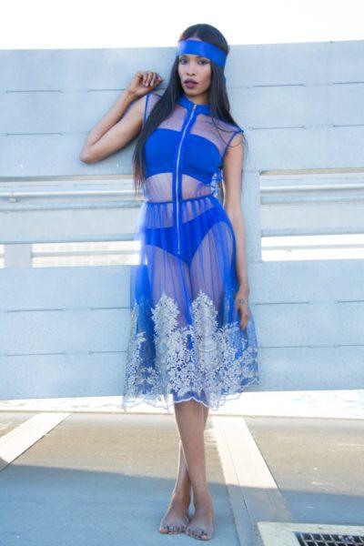 Vonne Couture Sheer Fantasy Collection - BellaNaija - June2014007