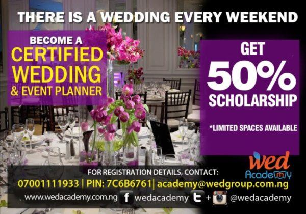 WED Academy - June 2014 - BellaNaija.com 01