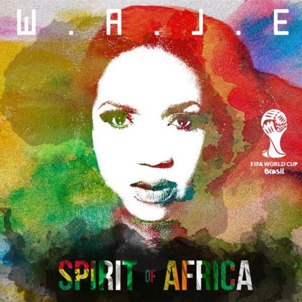 Waje - Spirit of Africa - June 2014 - BellaNaija.com