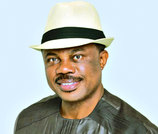 #AnambraDecides2017: Gov Willie Obiano wins Anambra Elections