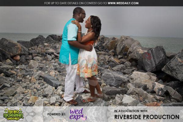 Yemisi & Yomi Prewedding Photos007