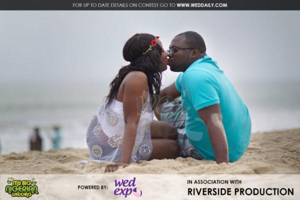 Yemisi & Yomi Prewedding Photos014