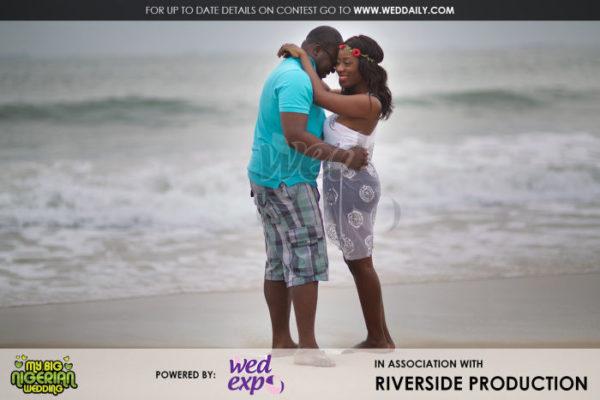 Yemisi & Yomi Prewedding Photos019