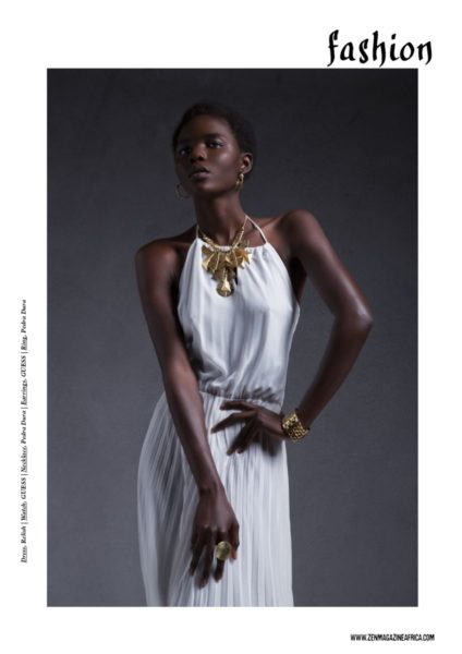 Zen Magazine June 2014 Editorial - BellaNaija - June2014008