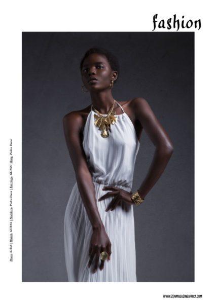 Zen Magazine June 2014 Editorial - BellaNaija - June2014008
