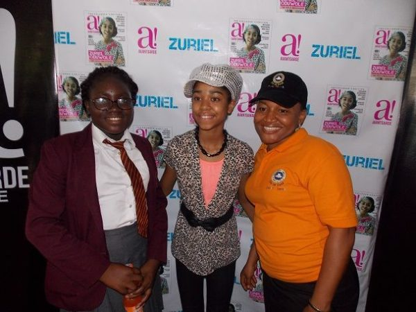 Zuriel Oduwole at RCCG - June 2014 - BellaNaija.com 01006