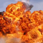 http://www.dreamstime.com/stock-photography-explosion-flame-image13457452
