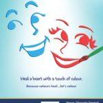 2014 Dulux Let's Colour Project - Bellanaija - July2014