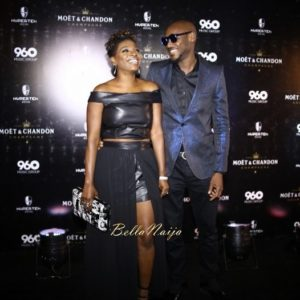 2Face & Annie Idibia at The Ascension Album Launch in Lagos - BN Events - July 2014 - BellaNaija.com 04