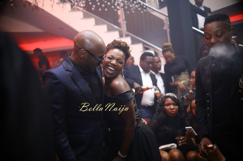 2Face & Annie Idibia at The Ascension Album Launch in Lagos - BN Events - July 2014 - BellaNaija.com 08
