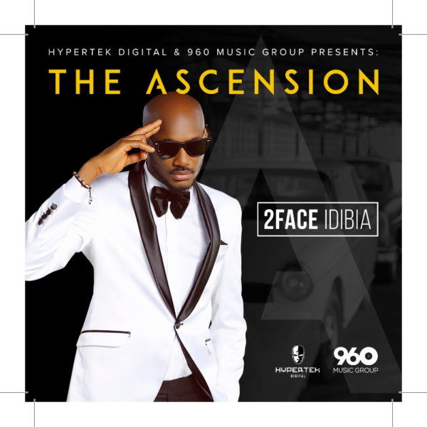 2Face - Ascension - BellaNaija - July - 2014