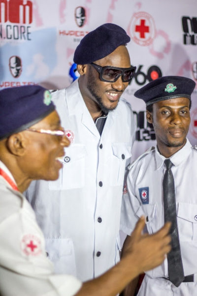 2Face Idibia - July 2014 - BellaNaija.com 03