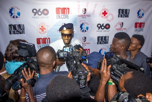 2Face Idibia - July 2014 - BellaNaija.com 04