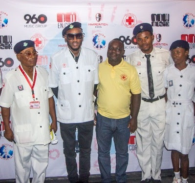 2Face Idibia - July 2014 - BellaNaija.com 06