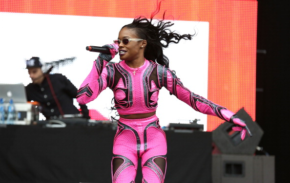 Wireless Festival 2014 - Day 2