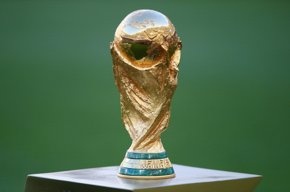 The World Cup!