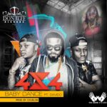 4x4 with Davido - BN Music - BellaNaija.com