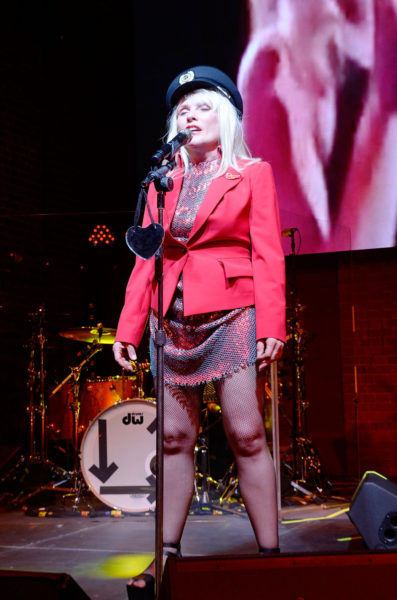Launch Party To Celebrate Virgin Atlantic's New Vivienne Westwood Uniform Collection
