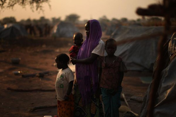 War And Poverty Fuel Conflict In Central African Republic