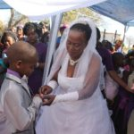 9 Year Old Remarries - July - BN News - BellaNaija.com 02