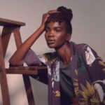 Aamito Stacie Lagum for Glamour Magazine Editorial - Bellanaija - July2014001