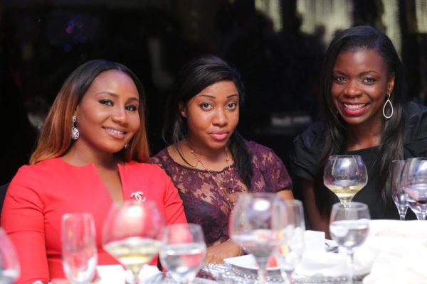 Abisola Kola-Daisi, Jennifer obayuwana, Gbemi Abudu
