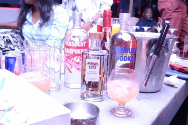 Absolut Vodka hosts 4th Edition My Boyfriend is Out of Lagos Party - BellaNaija - July2014001