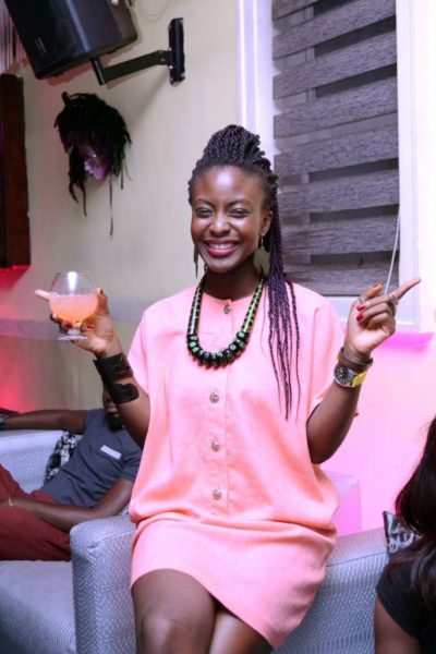 Absolut Vodka hosts 4th Edition My Boyfriend is Out of Lagos Party - BellaNaija - July2014002