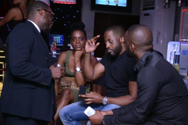 Absolut Vodka hosts 4th Edition My Boyfriend is Out of Lagos Party - BellaNaija - July2014004