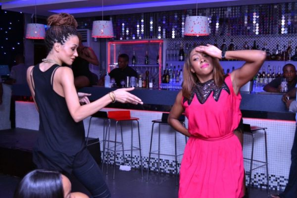 Absolut Vodka hosts 4th Edition My Boyfriend is Out of Lagos Party - BellaNaija - July2014011