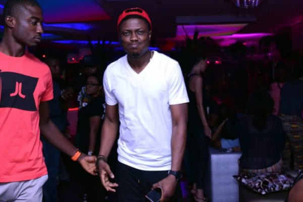 Absolut Vodka hosts 4th Edition My Boyfriend is Out of Lagos Party - BellaNaija - July2014014